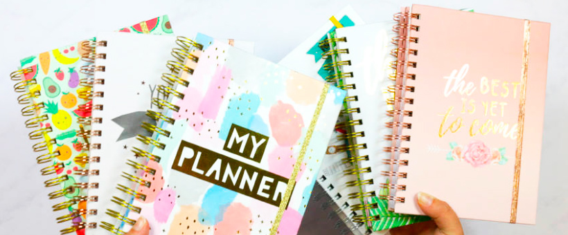 First Edition Planners