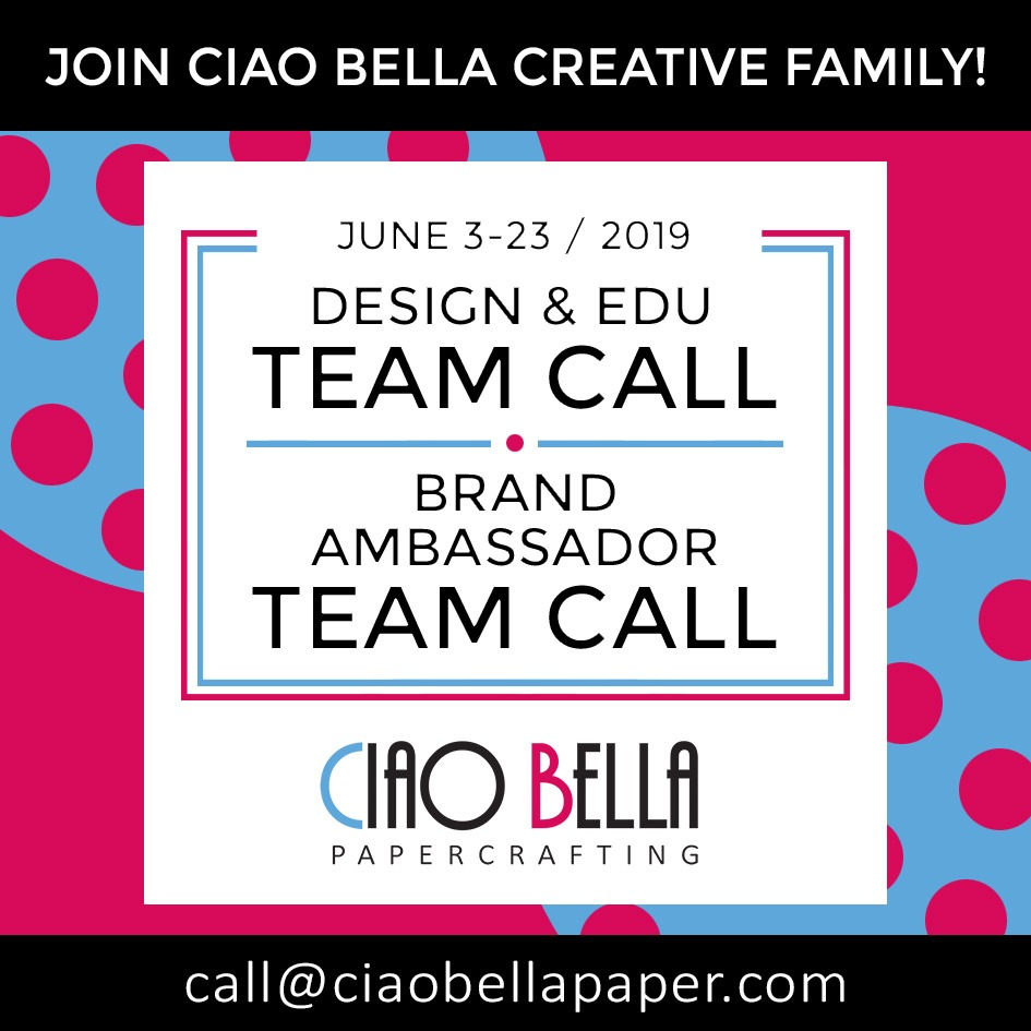 Join Ciao Bella Brand Team